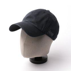 러기드 캡 - 블랙