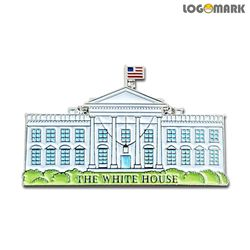 백악관 뺏지