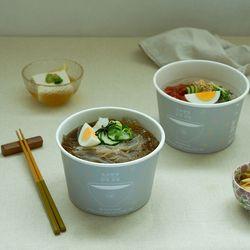 소소생활 소소한밤 곤약모밀비빔 (4개입)