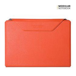 MODULAR NOTEBOOK ORANGE (모듈러노트북 A4 오렌지)