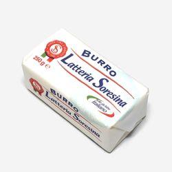 소레시나 무염 버터 250g