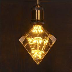 LED 눈꽃 에디슨 DIA-B
