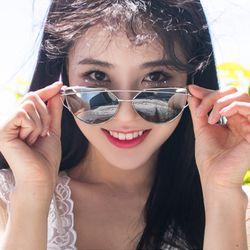 캣츠아이 보잉 선글라스