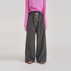 janet banding pants (2colors)
