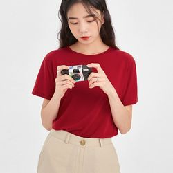 basic tencel T