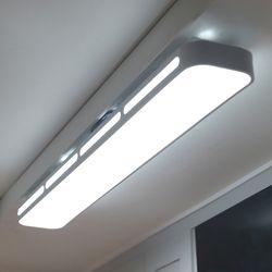 로렌 LED 50W 주방조명