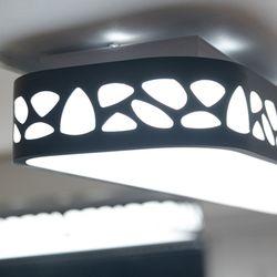 미네랄 LED 50W 주방조명