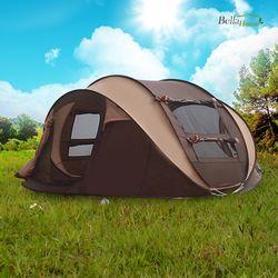 [벨라홈] 원터치 텐트 5-6인용(CN7583)