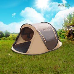 [벨라홈] 원터치 텐트 3-4인용(CN7582)