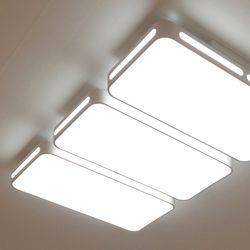 [잇츠라이팅]로렌 LED 150W 거실등