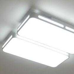 [잇츠라이팅]로렌 LED 100W 거실등