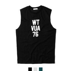 바캉스 13 프린팅 남자나시티셔츠