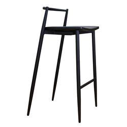 curve bar chair B