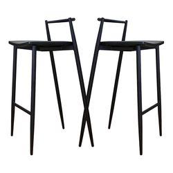 curve bar chair B set