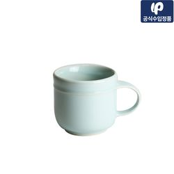페자로 몬테펠트로 커피컵 테라코타 라이트그린