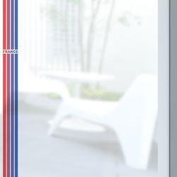 [컬러 안개시트]북유럽 스타일 CW712 L