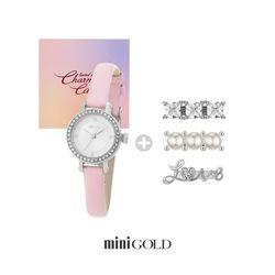 참 인 캔디 핑크 CHP-0217PK