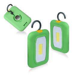 캠핑 등산용 마그네틱 LED작업등 ICLE17-016