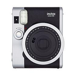 인스탁스 즉석카메라 미니90 (미니필름1팩 포함)