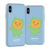 카카오 리틀프렌즈 슬라이드 케이스.아이폰6(s)플러스