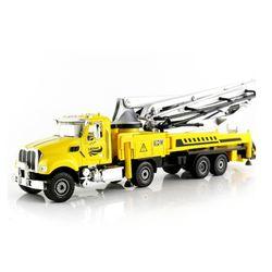 펌프트럭 모형자동차 CONCRETE TRUCK (KDW251259YE)