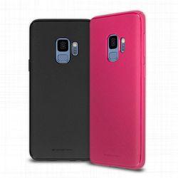 머큐리 스타일럭스 젤리 케이스.아이폰5S(SE)
