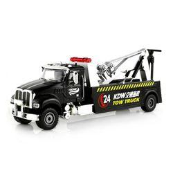 토우트럭 모형자동차 WRECKER TRUCK (KDW251327BK)