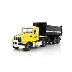 덤프트럭 중장비 모형자동차 DUMP TRUCK(KDW251068YE)