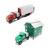 컨테이너 트럭 모형 TRANSFORMATION (KDW630023)
