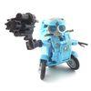 변신로봇 메탈 디포메이션 ERA 럭키아 (YLP980770FG)