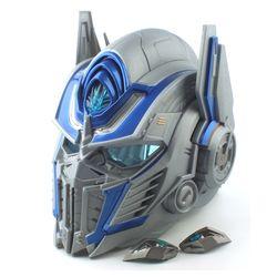 디포메이션 ERA 헬멧 보이스 체인지 (YLP980954BL)