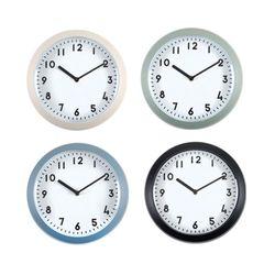 모디바 모던벽시계 4종 시리즈
