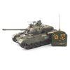 BB탄 슈팅탱크RC US M60 BB Shooting (YAK232008TAN)