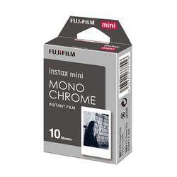 인스탁스 미니필름 모노크롬 필름 1팩 (10매)