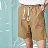 Fatigue Half Pants (BEIGE)
