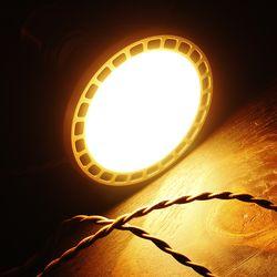 LED 포커스 PAR38 25W