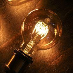 LED 에디슨 G95 QL
