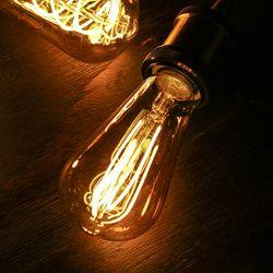 LED 빈티지 ST64 TL