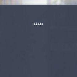 [컬러 안개시트]북유럽 스타일 CW689 M