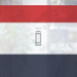 [컬러 안개시트]북유럽 스타일 CW690 M