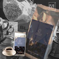[무료배송] 베트남 위즐 커피  스페셜 정식수입 250g