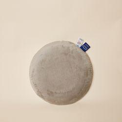 천연라텍스쿠션 도넛방석 태국직수입 완제품