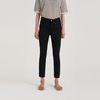 basic cutting skinny pants (2colors)
