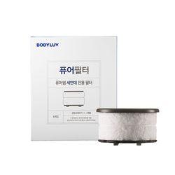 [무료배송] 바디럽 퓨어필터(세면대용) 6개입
