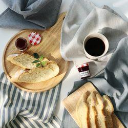 코지 베이직 키친크로스&식탁매트