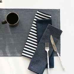 블루진 테이블매트