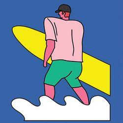 여름 포스터(A3)