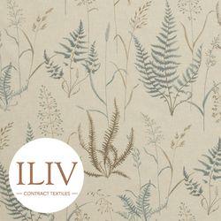 ILIV Botanica Fabric Ead de nil 영국수입원단 북유럽원단