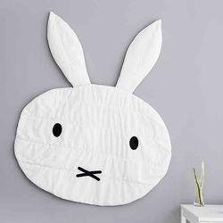 LAMMY 토끼매트 D100