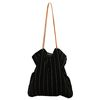 BREEZE BLACK-SHOULDER BAG
